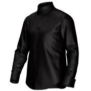 Maatoverhemd zwart 51052