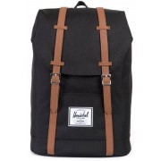 Herschel Retreat Ryggsäck svart 2019 Fritids- & Skolryggsäckar
