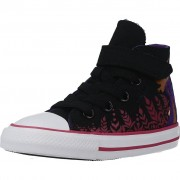 Converse Ctas 1v Hi Color Black Shoes Noir EU 19