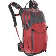 Evoc Stage 12 L Backpack Red Purple One Size