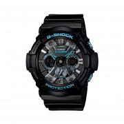 Reloj Casio G-Shock GA-201BA-1A - Negro