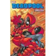 Deadpool Classic Volume 5 by Joe Kelly