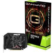 Gainward Video Card GTX1660Ti Pegasus OC 6GB 192B GDDR6 DVI DP HDMI