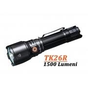 Lanterna cu led tactica cu led Fenix TK26R