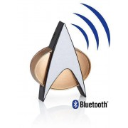Star Trek TNG - Bluetooth Communicator Badge