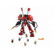LEGO® NINJAGO™ - Robotul de foc - L70615