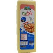 Violife olvadós mozzarella növényi sajt pizzához 2500g