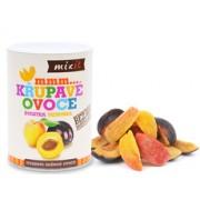 Chrumkavé ovocie jahoda a banán 80g