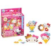 Aqua Beads Art Hello Kitty Sweets Set (Aq 48) By Epoch