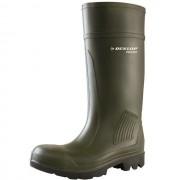 Dunlop® Dunlop PUROFORT C462933 Laarzen S5 - Groen - Size: 42