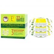 E2 Essentiel Elements Capsules Aroma Stop Moustique Box aux 22 huiles essentielles de E2 Essentiel Elements