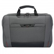 Samsonite Pro-DLX 5 Laptoptasche RFID 42 cm magnetic grey