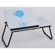 Laptop asztalka több színben UP 9300802