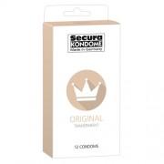 Secura Kondome Original Condooms - 12 Stuks
