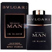 Bulgari Man in Black Eau de Parfum 60 ml spray vapo