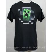 Tricou Minecraft M