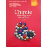 Chimie C1 . Manual pentru clasa a XII-a
