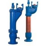 Hidrant subteran de incendiu DN 80 /0,75m