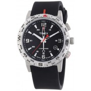 Timex Intelligent Quartz Compass T2P285