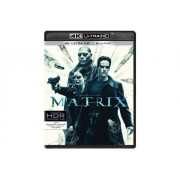 Blu-Ray The Matrix 4K UHD (1999) 4K Blu-ray