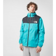 The North Face 90 Mountain Jacket, blå