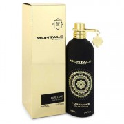 Montale Pure Love Eau De Parfum Spray (Unisex) 3.4 oz / 100.55 mL Men's Fragrances 550563