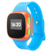 Ceas Alcatel Kids Watch Care Time + cartela SIM Prepay