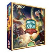 Arcane Academy Card Game