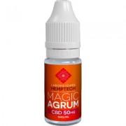 Hemptech E-liquide au CBD Magic Agrum (Hemptech)