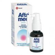 Dompe' Farmaceutici Spa Aftamed Spray 20 Ml