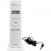 Vezeték nélküli hőmérő és páratartalom mérő érzékelő Techno Line MA 10320 (1391821)