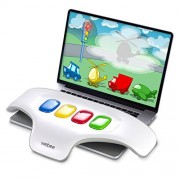 Interactive Educational Video Game System - 50 free games for Children Ages 1 - 5 from WeBee World