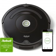 Aspiradora Robot Roomba 675 Wi-Fi iRobot