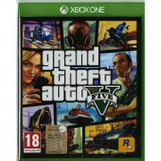 Take2 GTA 5 Grand Theft Auto 5 - XBOX ONE