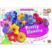 Toysbox PRETTY FLOWER KIT SR.