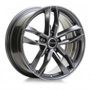 Avus Af16 8,5x20 5x112 Et45 66.6 Antracita - Llanta De Aluminio