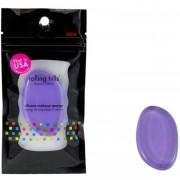 Rolling Hills Silicone Makeup Sponge Purple
