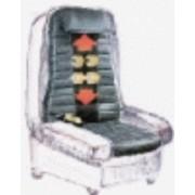 Shiatsu masszírozó fotel-bérlet, 5 alkalomra