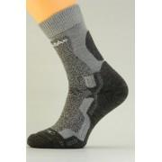 Nadměrné termo ponožky K025N