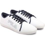 Fila Sneakers For Men(White)