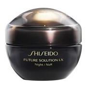 Future solution lx creme de regeneração total para a noite 50ml - Shiseido