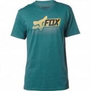 FOX Camiseta Fox Proceed Heather Blue