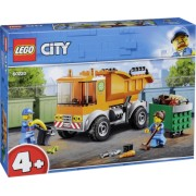 LEGO City 60220 Garbage Truck (4+)