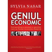 Geniul economic. Extraordinara poveste a geniilor care au fondat economia moderna (eBook)