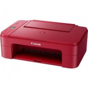 Canon all-in-oneprinter PIXMA TS335 - 65.61 - rood