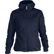 FjallRaven Stina Jacket - Dark Navy - Freizeitjacken XS