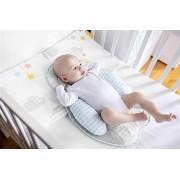 Suport somn impotriva refluxului cu suporti laterali