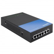 Linksys LRT224 Router Gigabit Dual Band