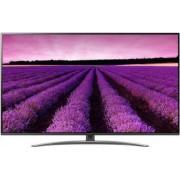 Televizor LED 123 cm LG 49SM8200PLA 4K Ultra HD Smart TV