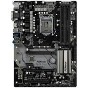Placa de baza ASRock Z370 PRO4, DDR4, Intel Z370